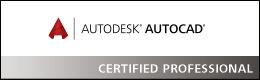 Certified Professional Autodesk: AutoCAD